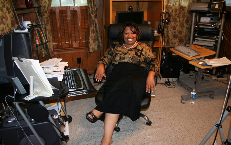 SBA Web Chat Series to Highlight Virtual Business Start-up - Victoria Parham, Life Coach