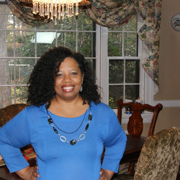 Starting a Home Business - Victoria Parham, Life Coach