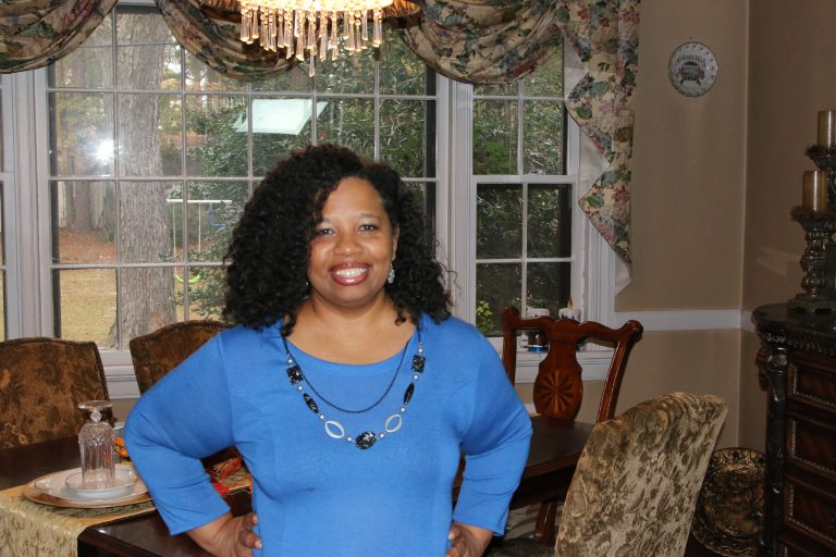 Starting a Home Business - Victoria Parham, Life Coach